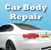 Car Body Repair Welwyn